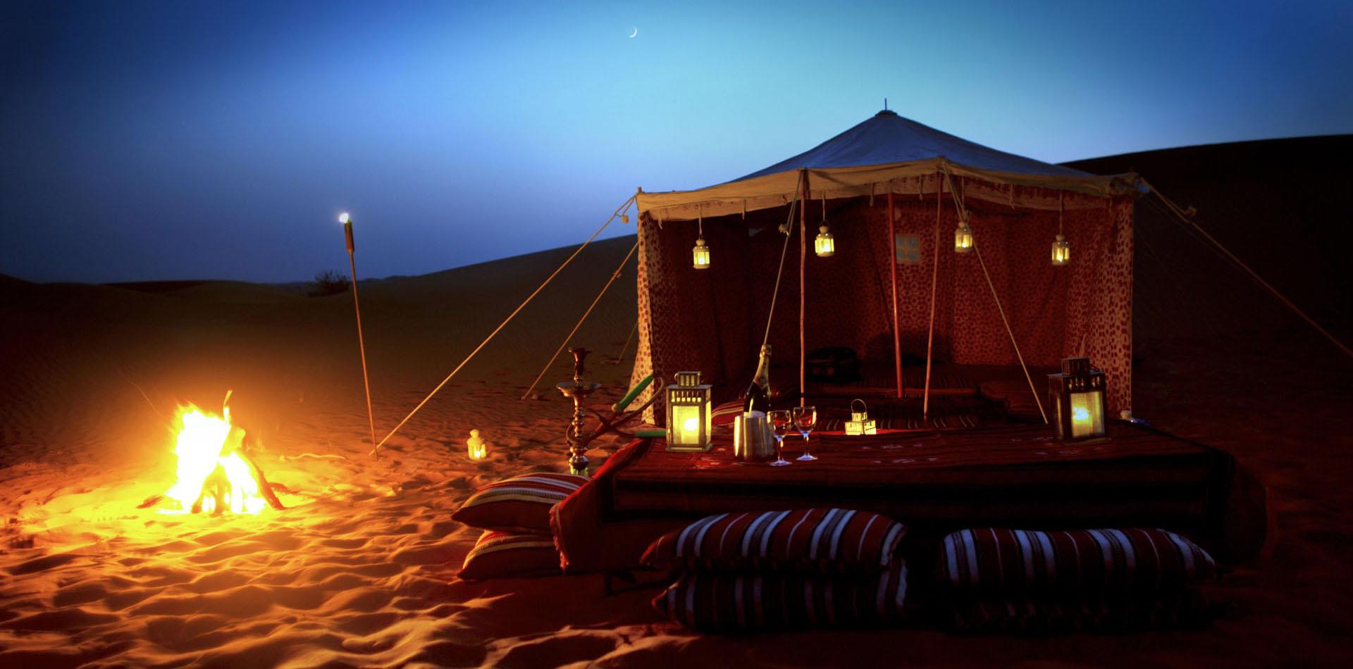 Most Popular Pakages & OVER NIGHT SAFARI | Red Dune Safari